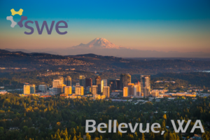 Image of scenery in Bellevue WA